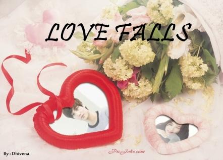 Love Falls (Part 2)